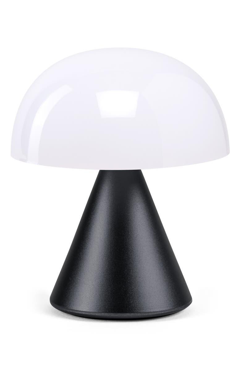 LEXON MINA LED Mini Rechargable Lamp, Main, color, 040