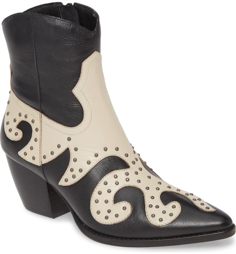 MATISSE Could Be Western Boot, Main, color, 001