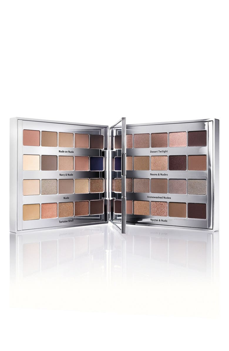 Bobbi Brown The Nude Library 25th Anniversary Palette for