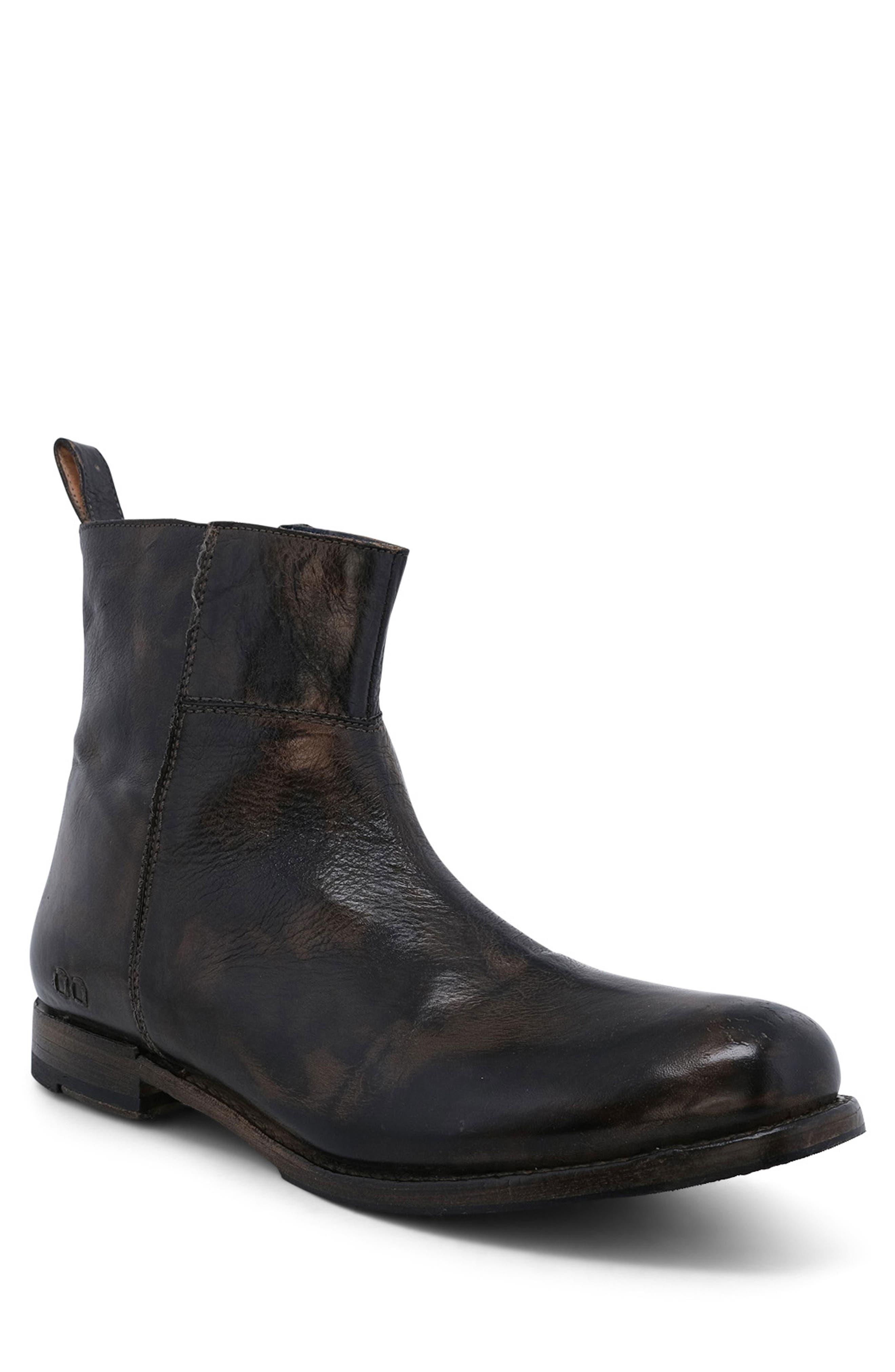 Kaldi Zip Boot
