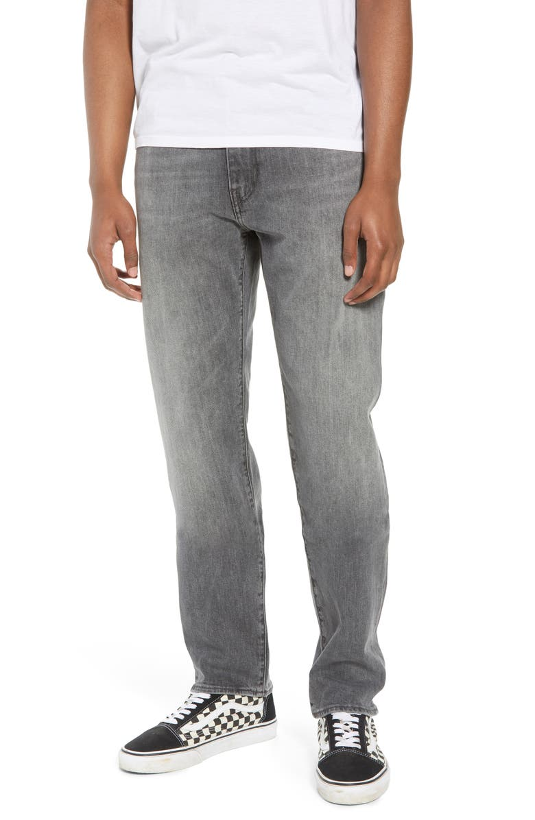 LEVI'S<SUP>®</SUP> 502<sup>™</sup> Slouchy Slim Fit Jeans, Main, color, 020