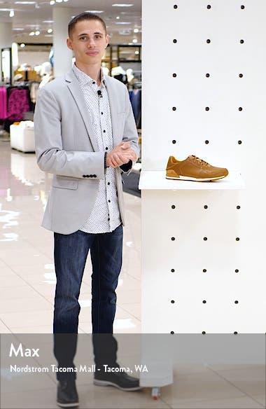 Huakai Li Sneaker, sales video thumbnail