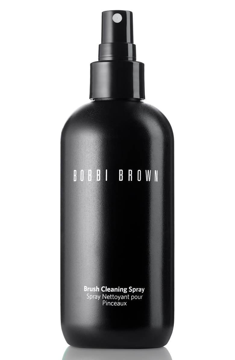 BOBBI BROWN Brush Cleaning Spray, Main, color, NO COLOR