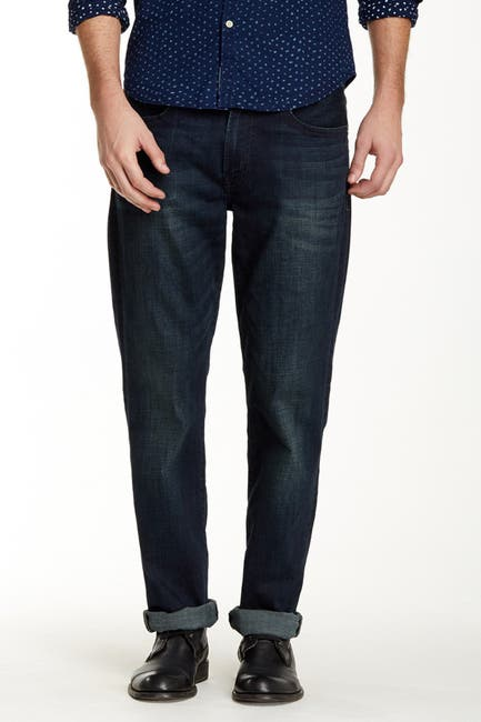 """Image of Lucky Brand 121 Heritage Slim Jeans - 30-34"""" Inseam"""