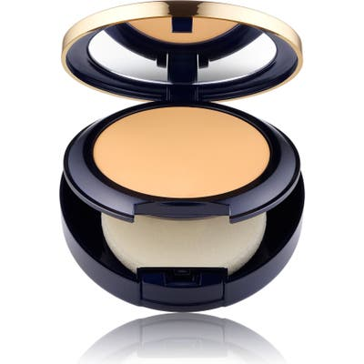 Estee Lauder Double Wear Stay In Place Matte Powder Foundation - 4 Hazel