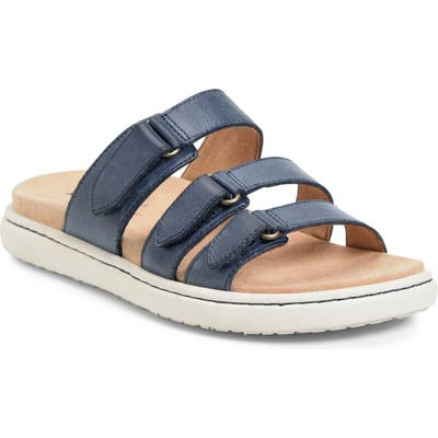 B?rn Daintree Slide Sandal, Blue