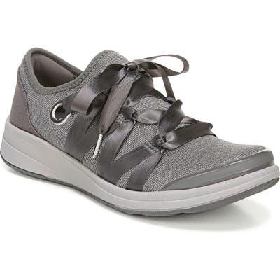 Bzees Inspire Sneaker W - Grey