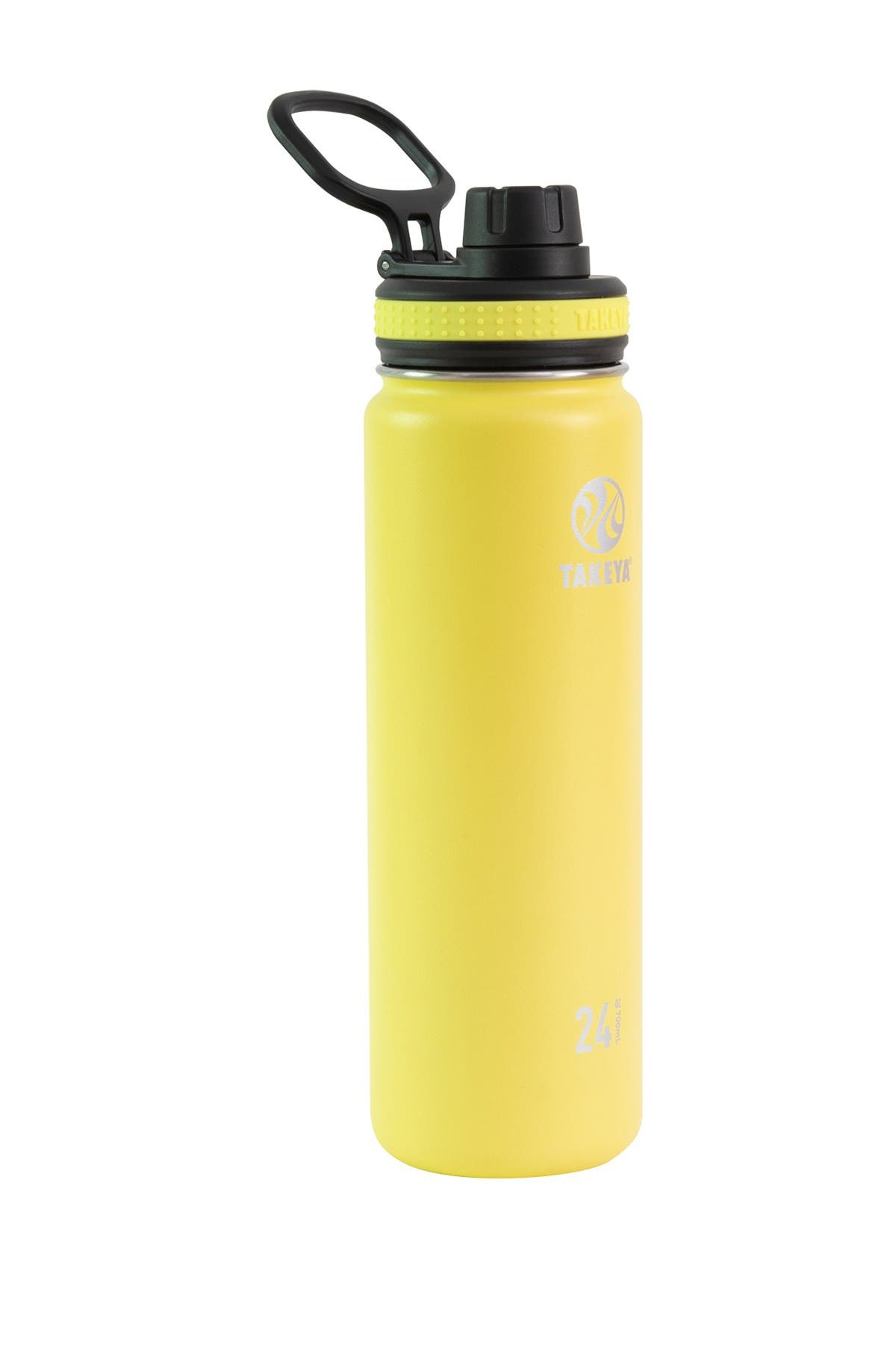 Image of Takeya Canary 24oz. Originals Insulated Stainless Steel Bottle