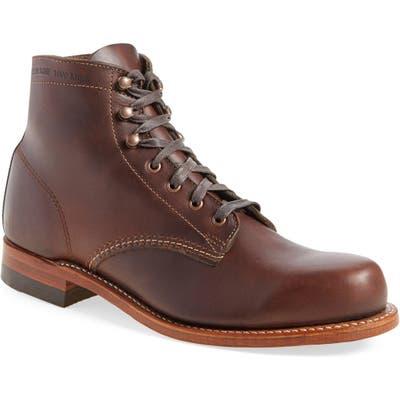 c74263505aa Men's Wolverine Boots