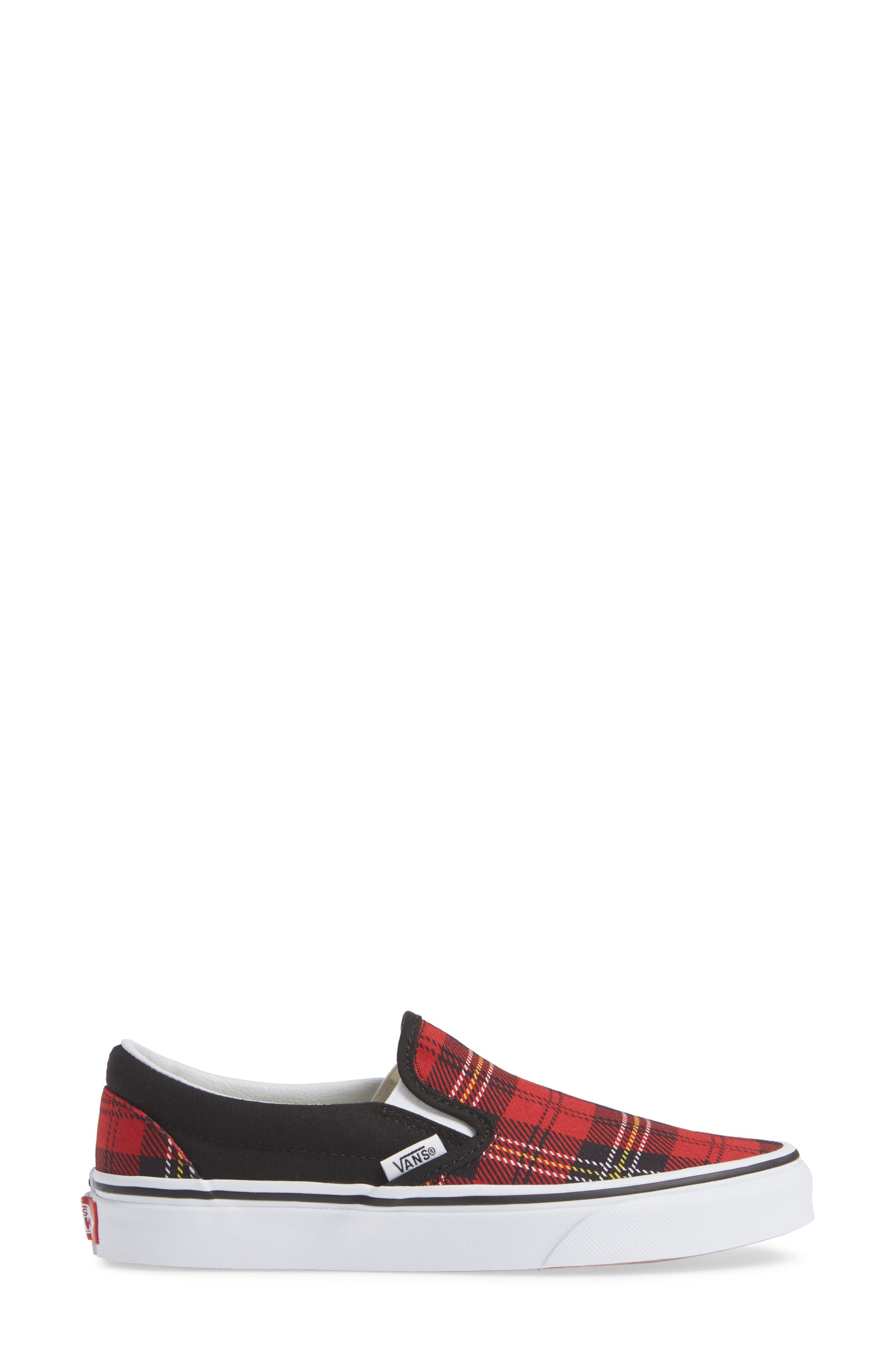,                             Classic Slip-On Sneaker,                             Alternate thumbnail 49, color,                             602