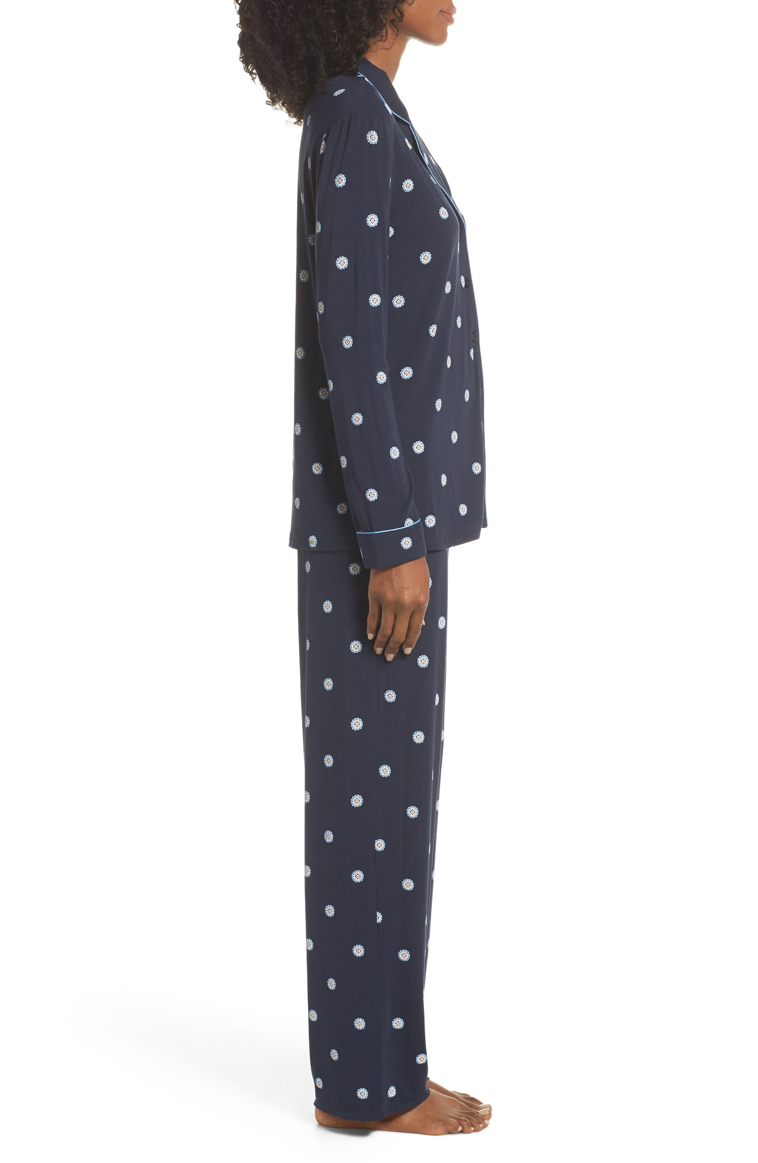 ,                             Moonlight Pajamas,                             Alternate thumbnail 32, color,                             410