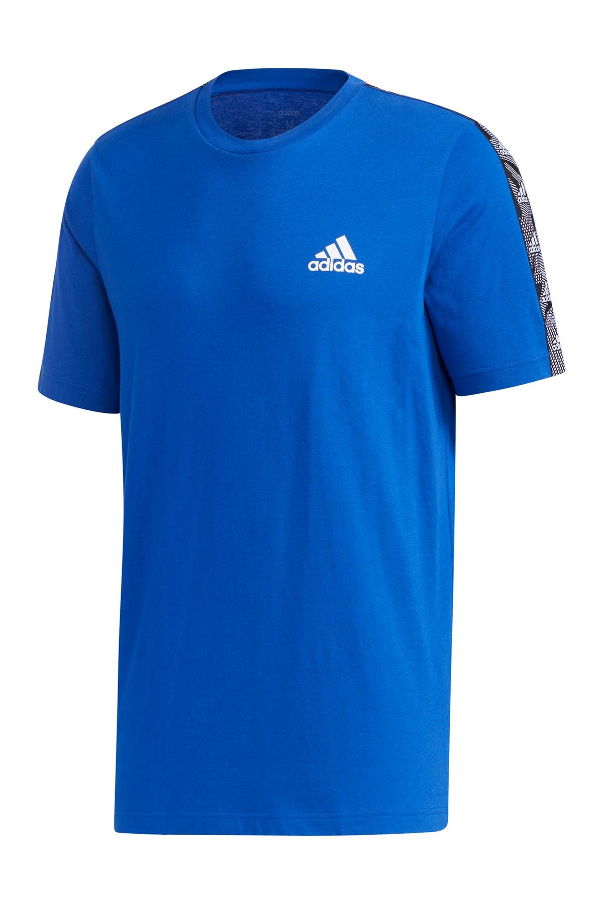 Image of adidas Essentials Tape T-Shirt