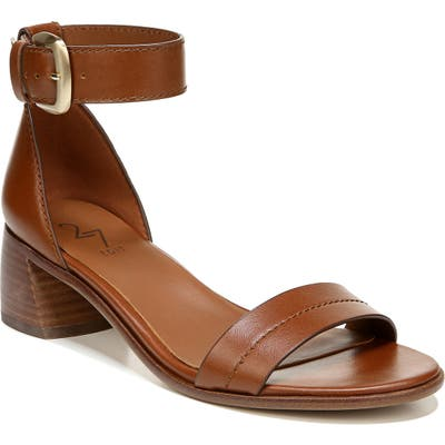27 Edit Kandrie Sandal- Brown