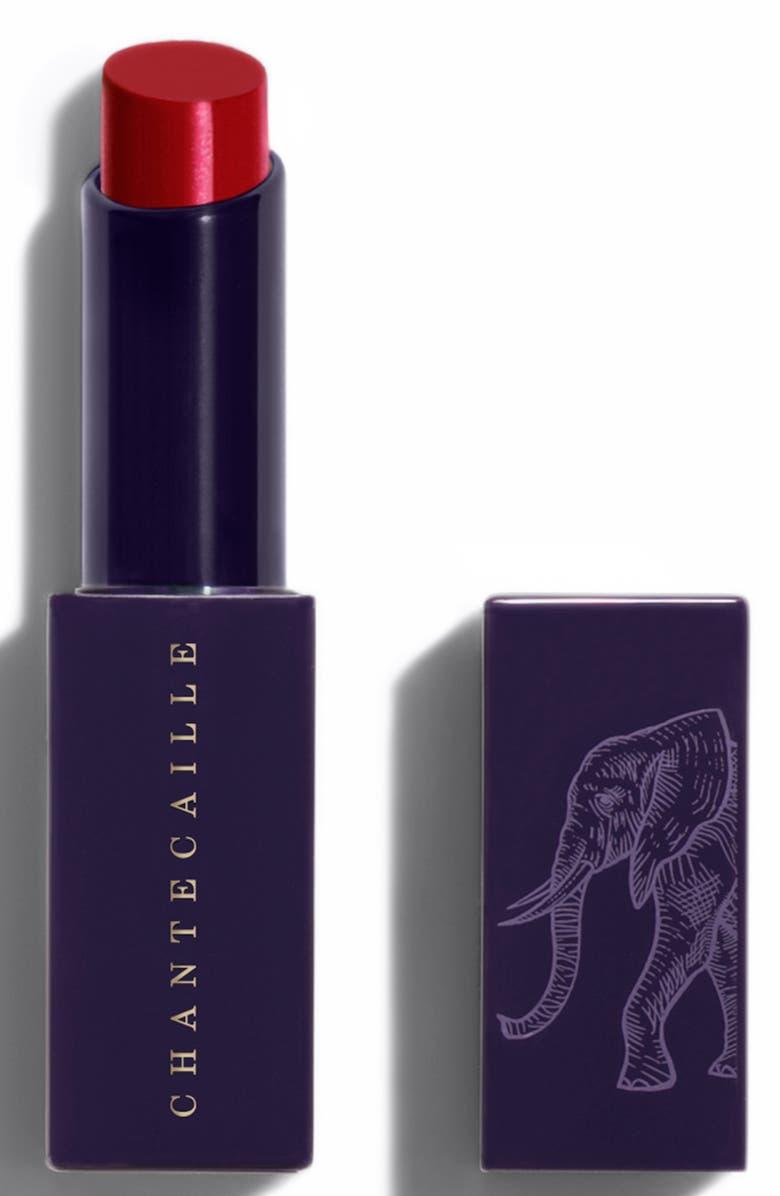 CHANTECAILLE Lip Veil Lipstick, Main, color, PORTULACA