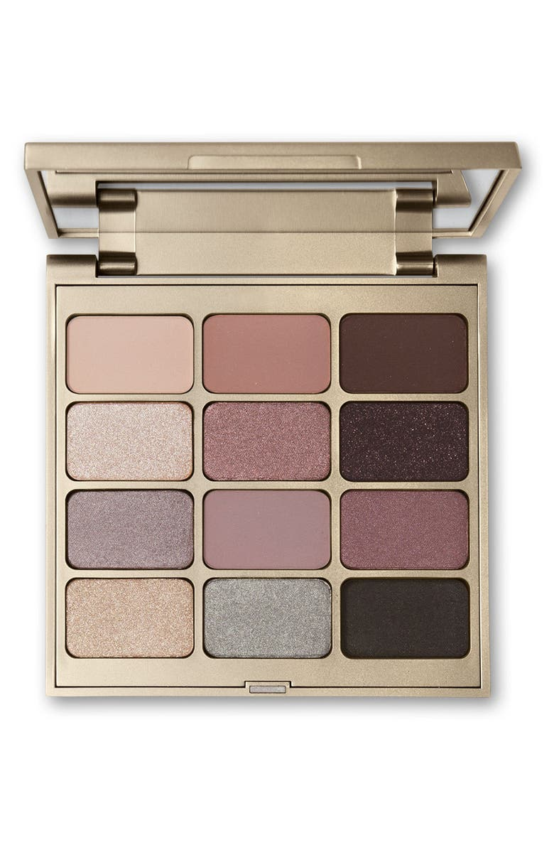 STILA Eyes Are the Window<sup>™</sup> Soul Eyeshadow Palette, Main, color, SOUL