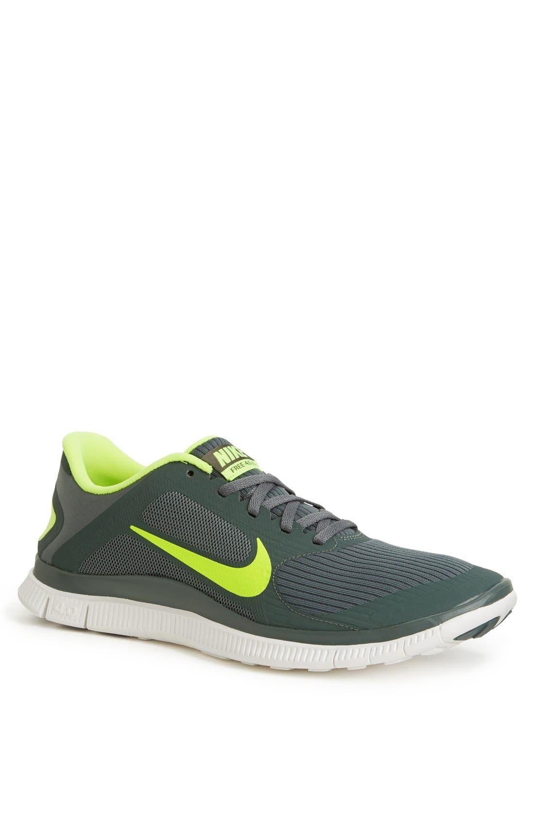 ,                             'Free 4.0 V3' Running Shoe,                             Main thumbnail 41, color,                             371