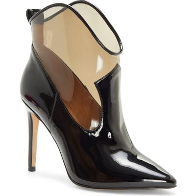 Jessica Simpson Periya Western Boot, Black