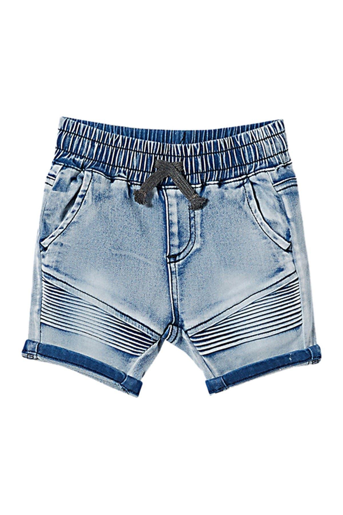 Image of Cotton On Jay Moto Shorts