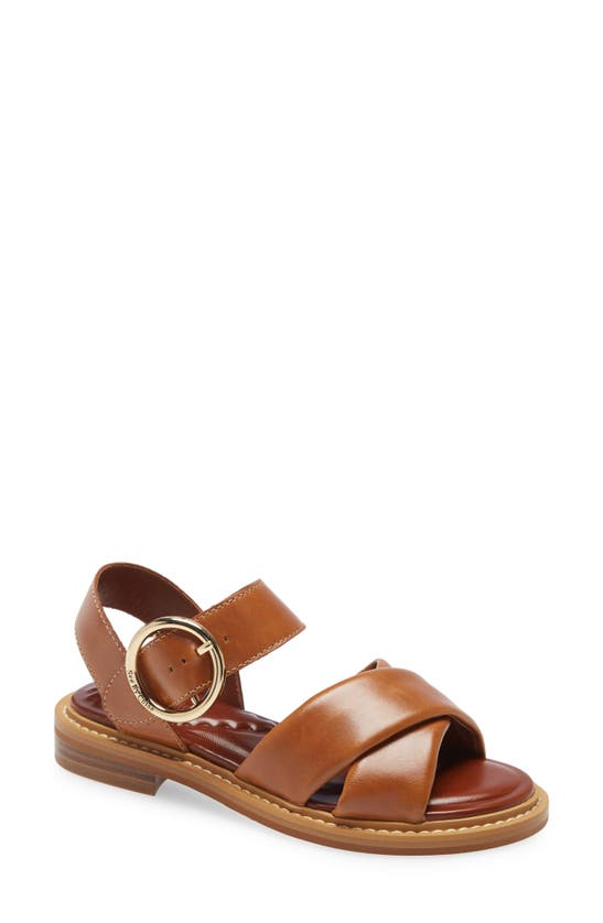 See By Chloé Leathers LYNA SANDAL