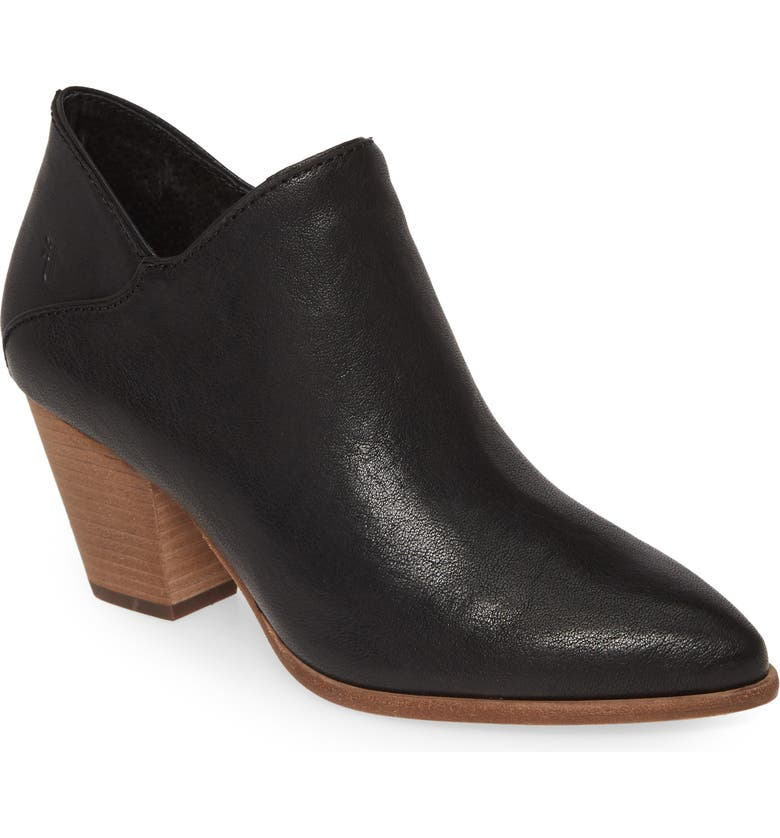 FRYE Reed Bootie, Main, color, 001