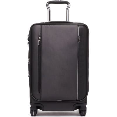Tumi Arrive 22-Inch International Rolling Carry-On - Grey