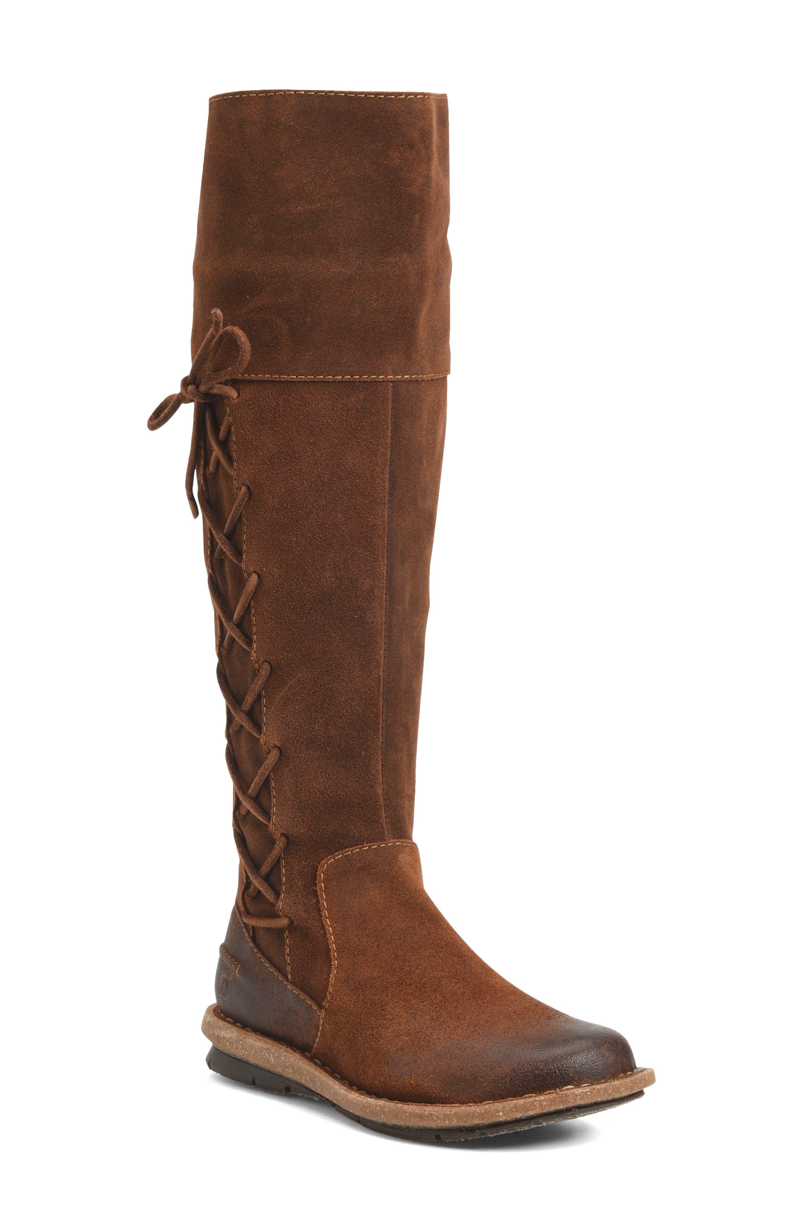 Women's B?rn Tarla Knee High Boot