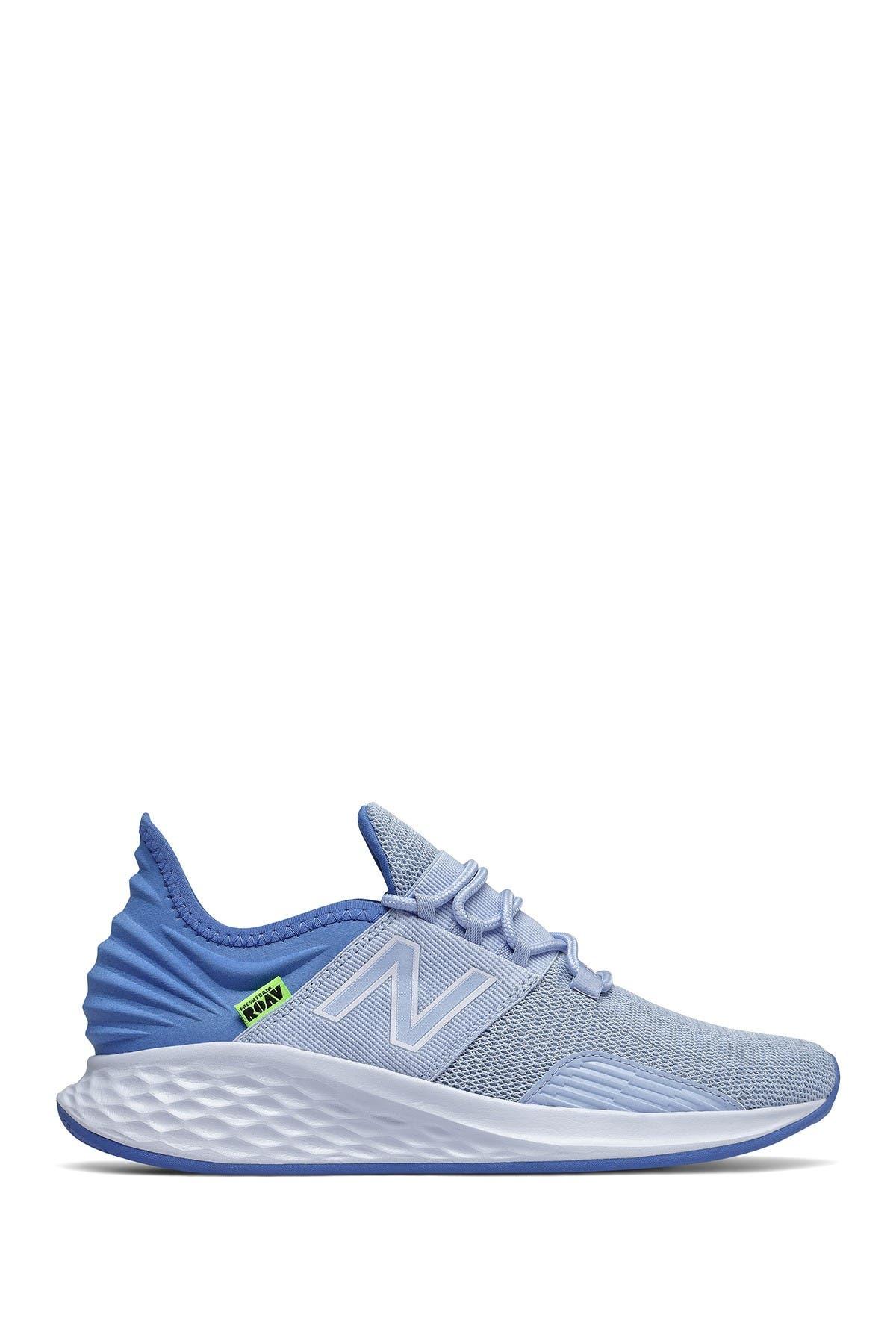 Image of New Balance Fresh Foam Roav Running Sneaker - Wide Width Available