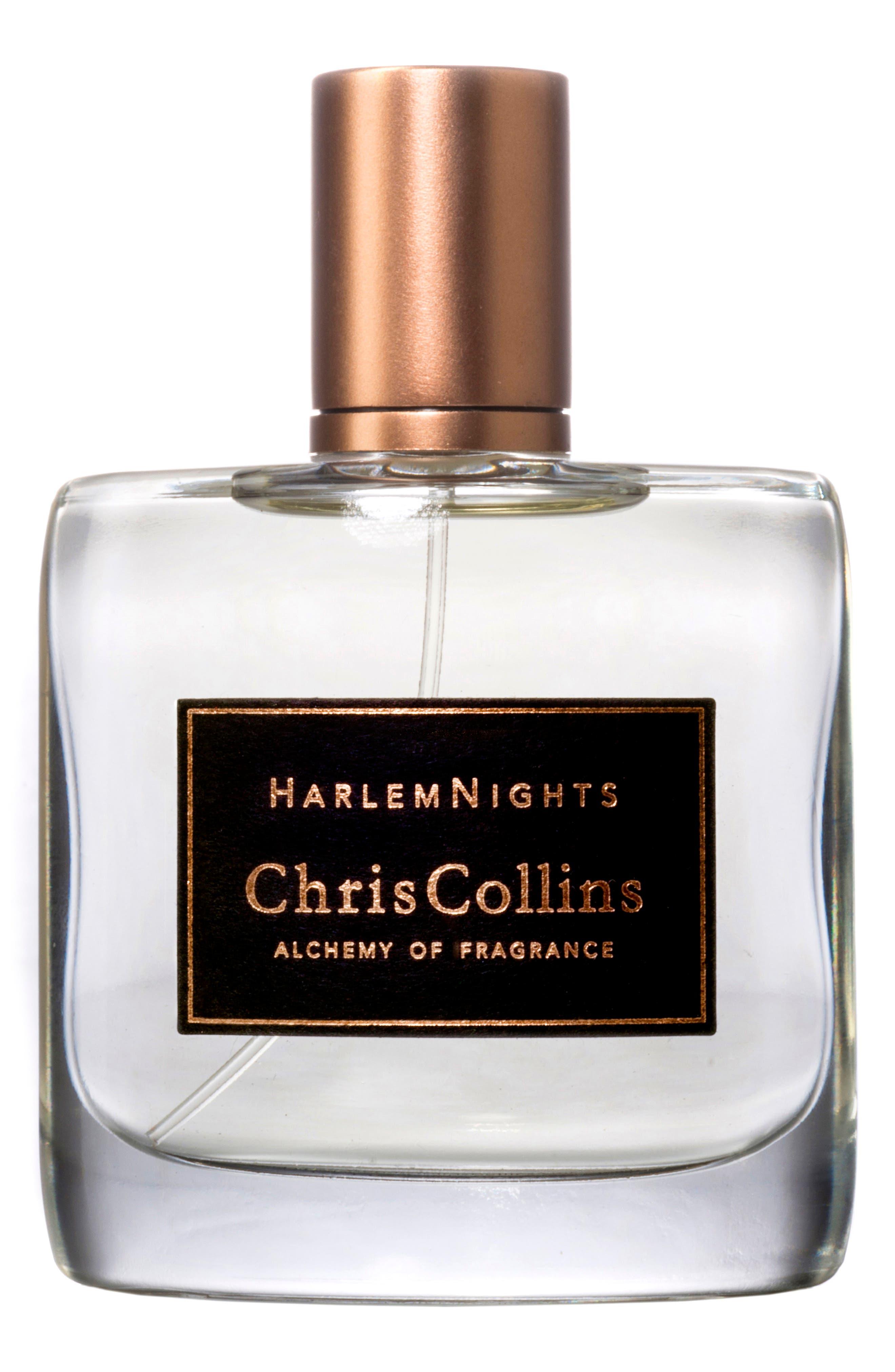 Harlem Nights Eau De Parfum