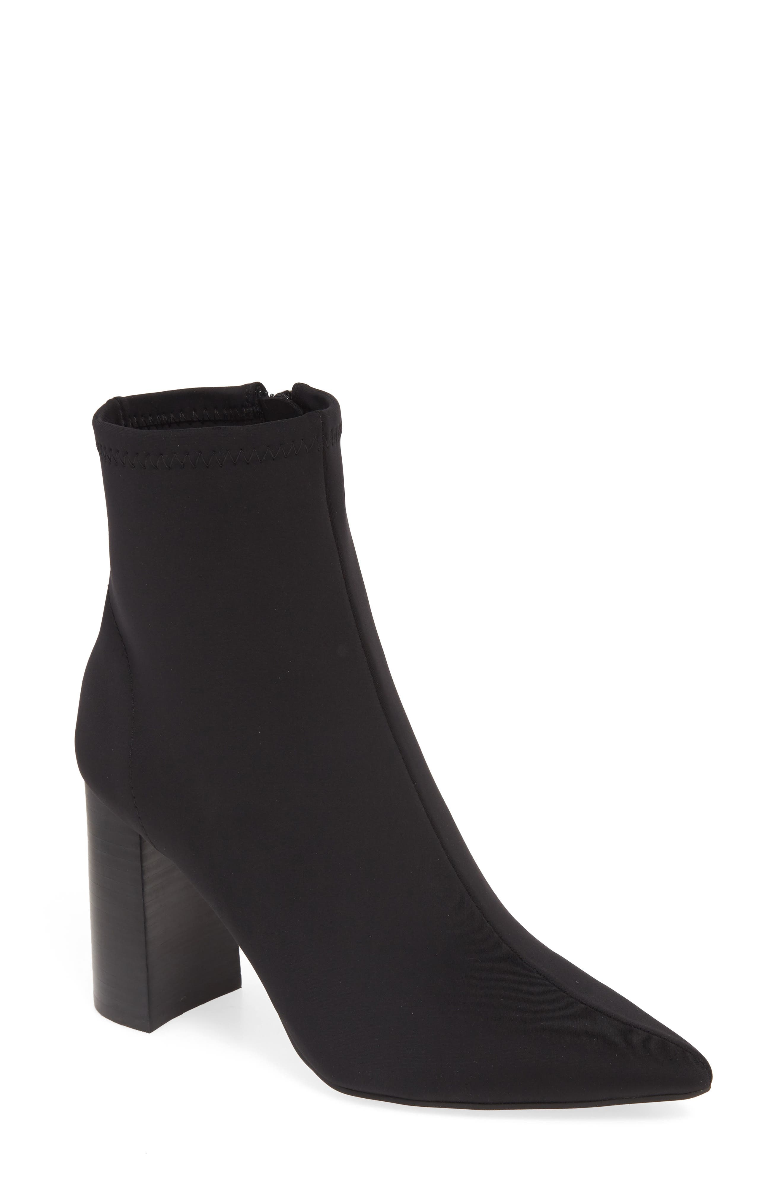 Image of Jeffrey Campbell Raven Bootie
