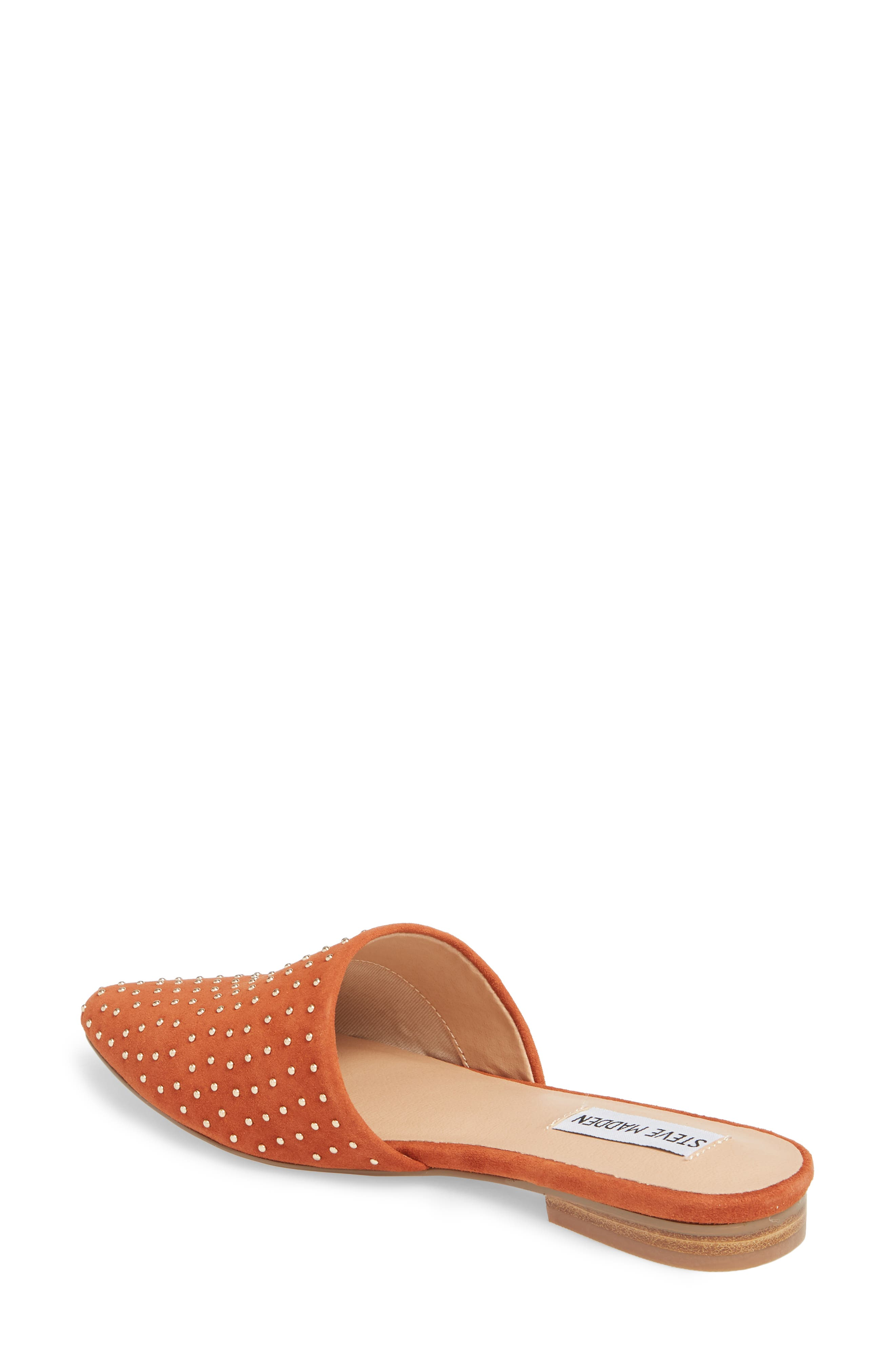,                             Trace Studded Mule,                             Alternate thumbnail 23, color,                             200