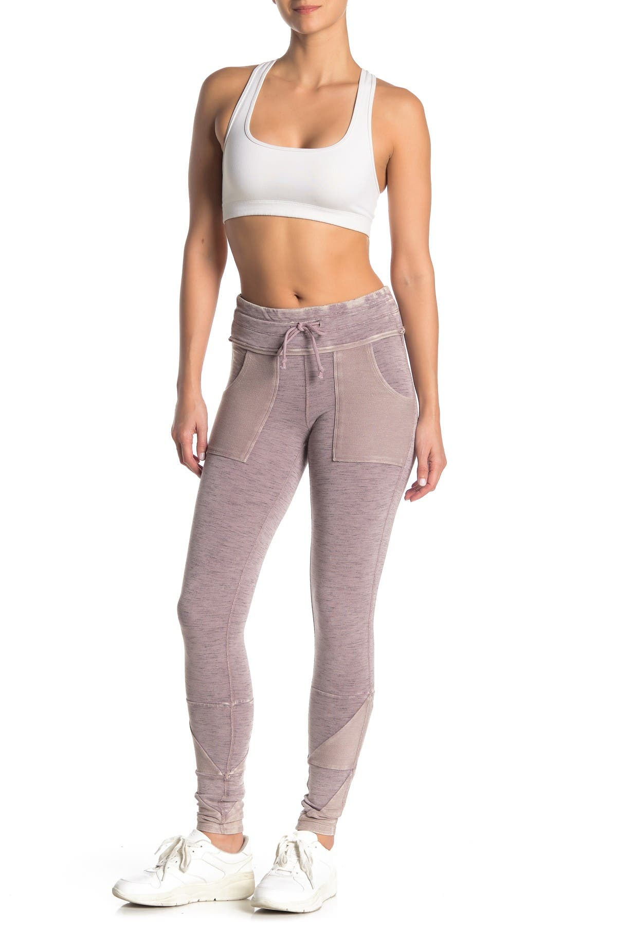 Image of Free People FP Movement Kyoto High Waisted Leggings