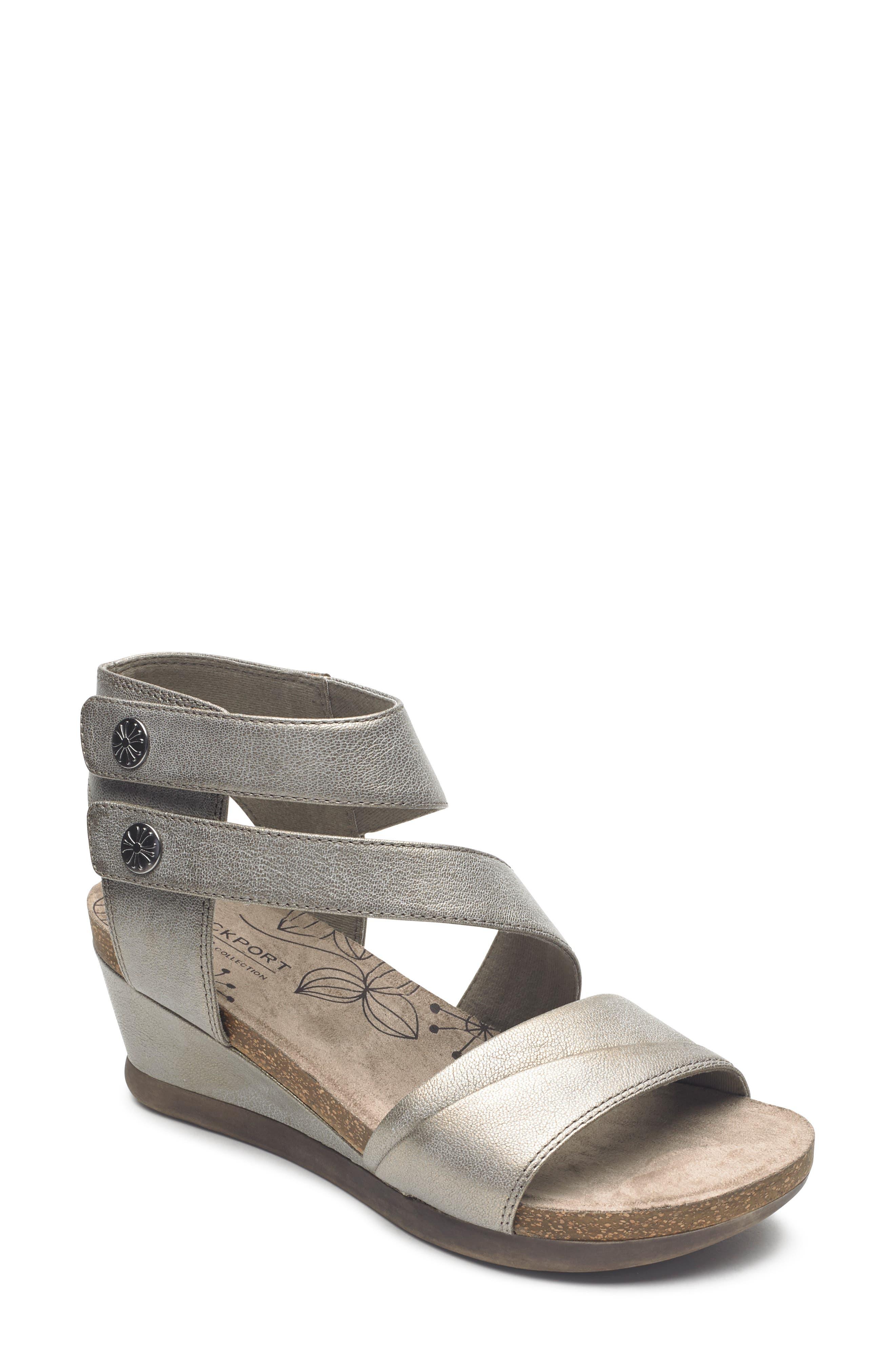 Women S Rockport Sandals