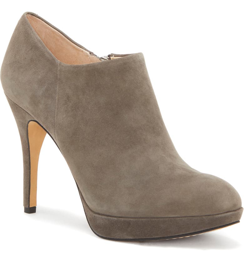 VINCE CAMUTO 'Elvin' Bootie, Main, color, SHADY GREY SUEDE
