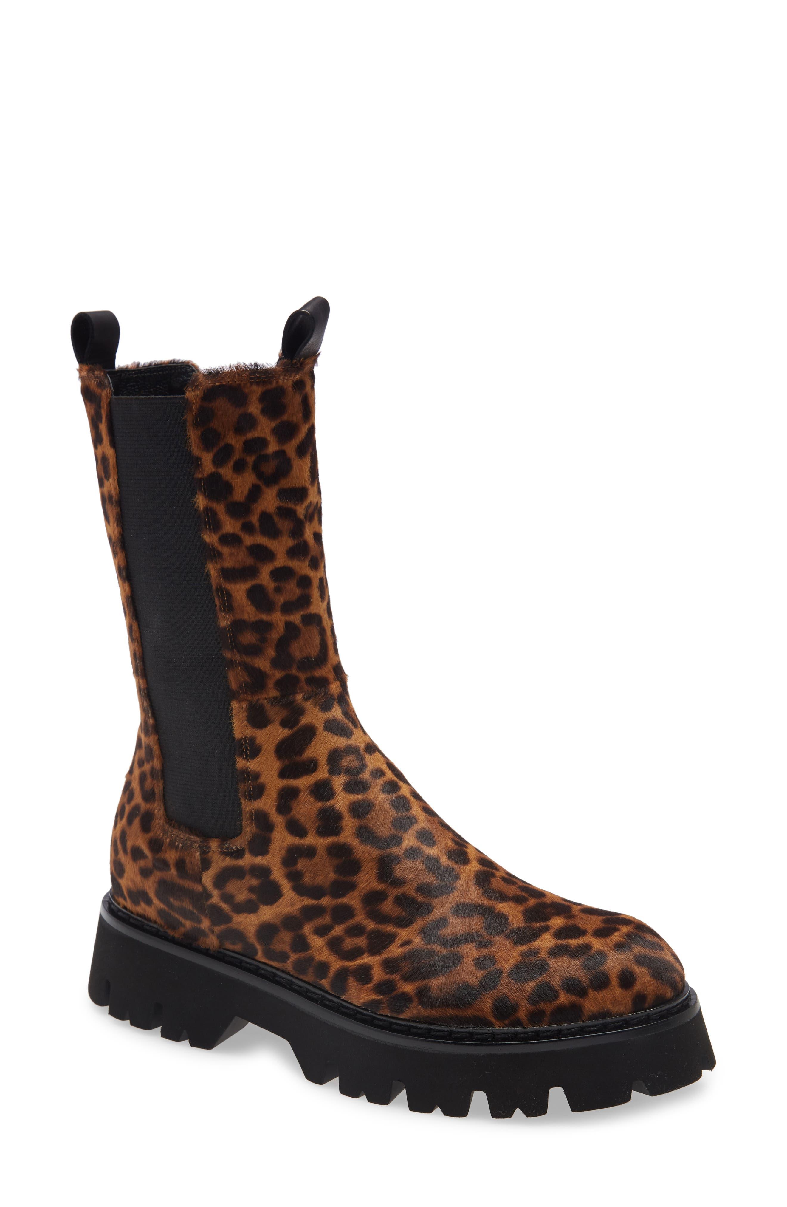 Microlight Chelsea Boot