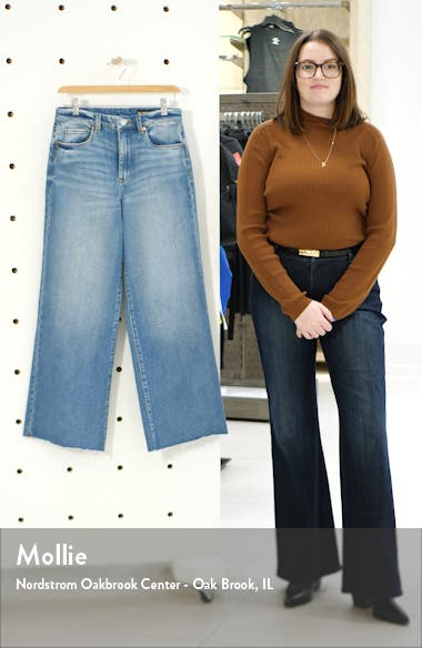 After Party Wide Leg Jeans, sales video thumbnail