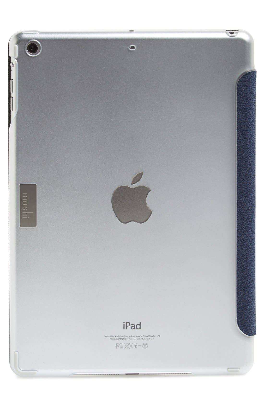 ,                             'VersaCover' iPad Air Cover,                             Alternate thumbnail 8, color,                             400