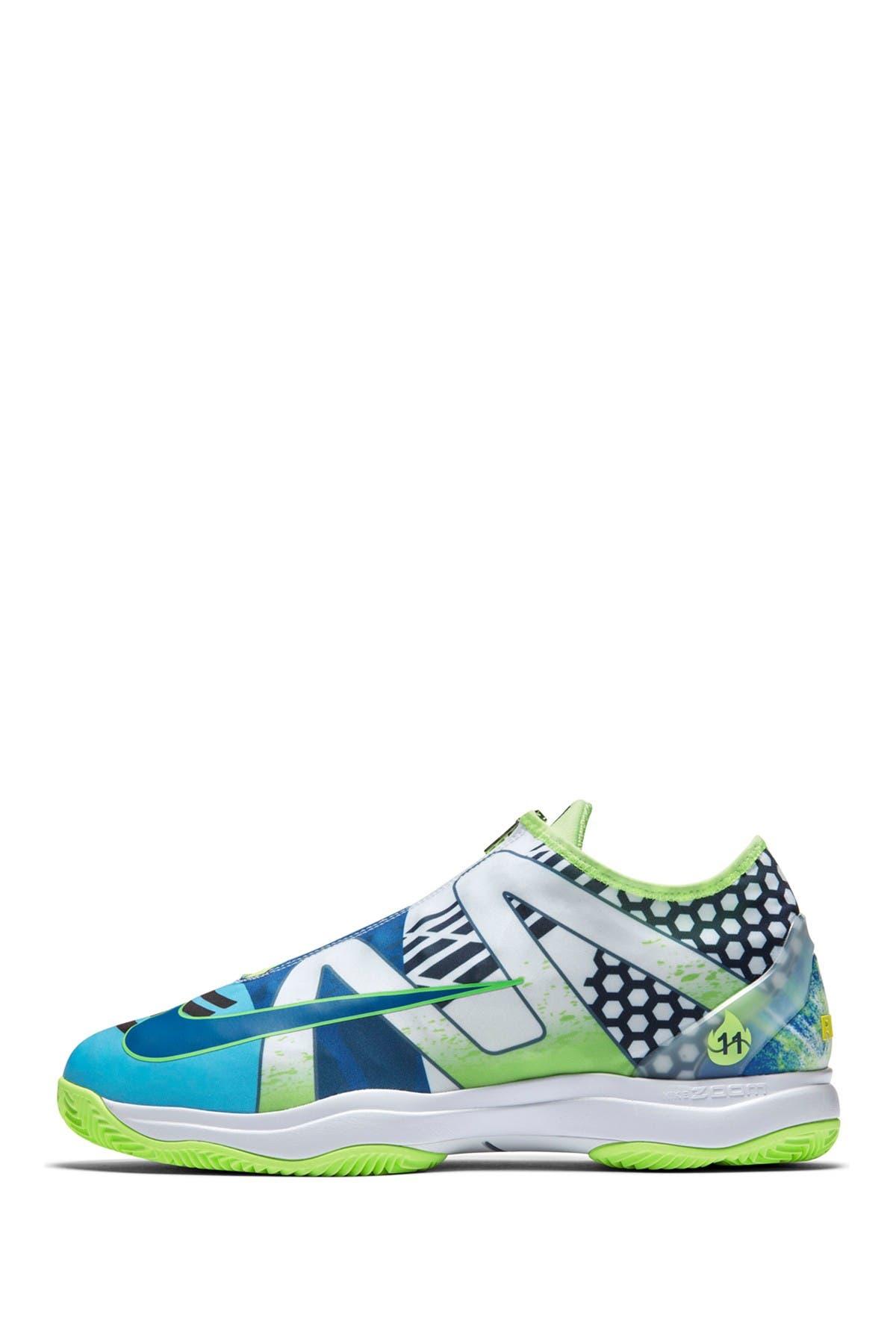 Air Zoom Cage 3 Glove Clay Tennis Shoe