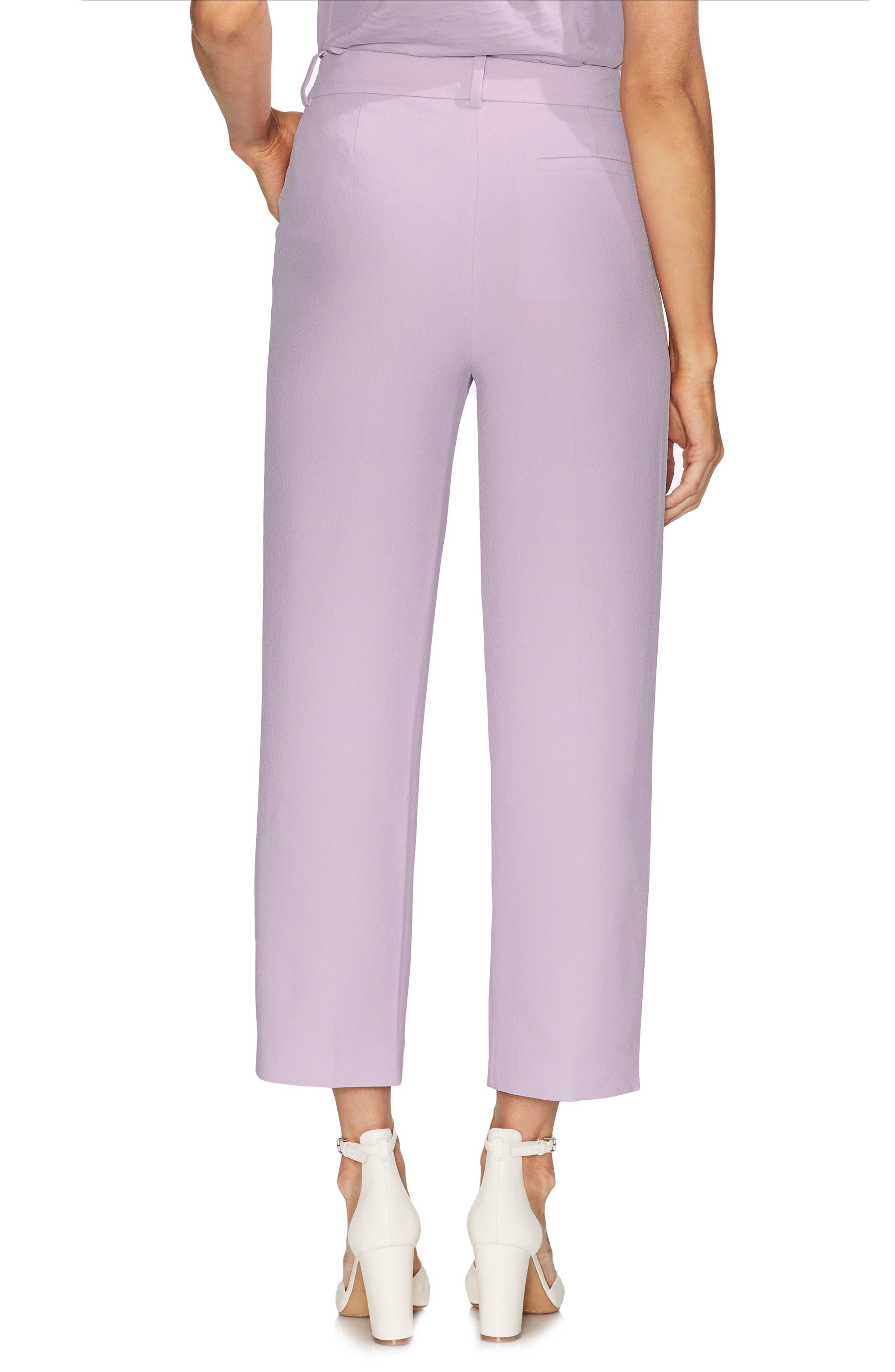 ,                             Parisian Crepe Trousers,                             Alternate thumbnail 15, color,                             522