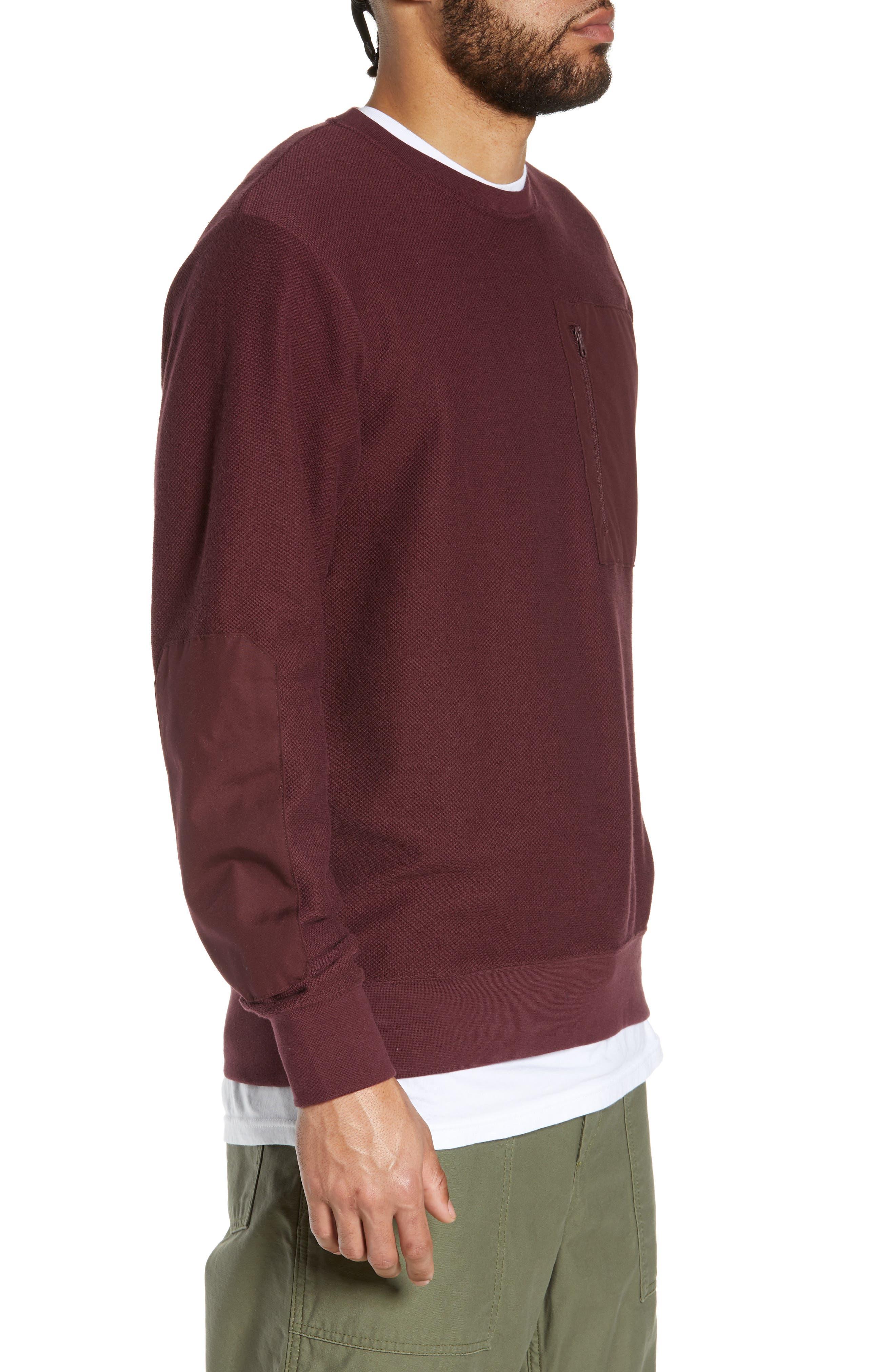 ,                             Long Sleeve T-Shirt,                             Alternate thumbnail 9, color,                             930