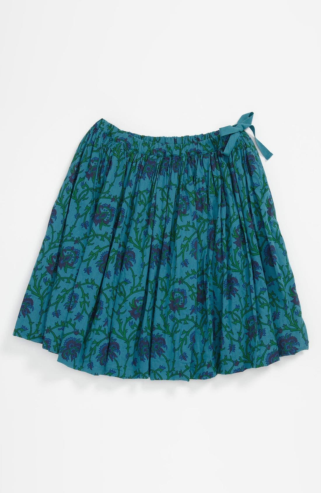 Peek 'Eve' Skirt, Main, color, 442