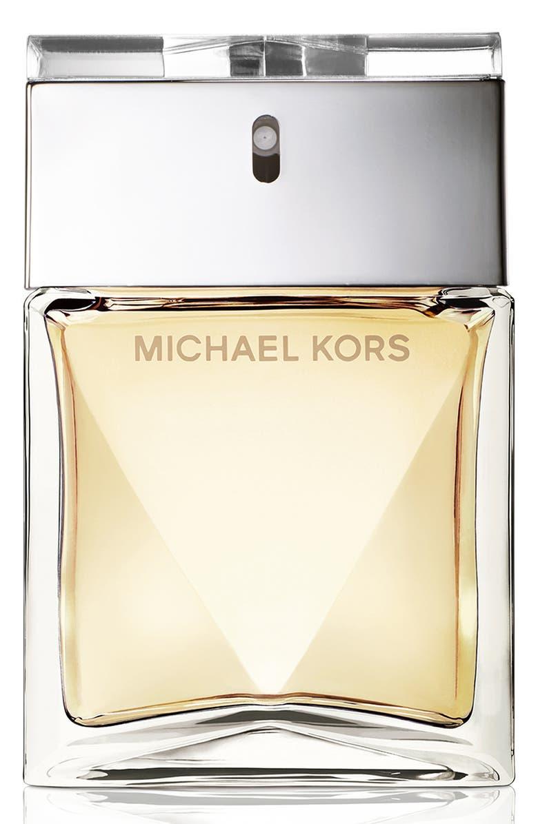 MICHAEL KORS Eau de Parfum Spray, Main, color, 000