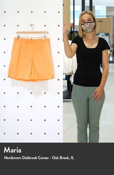 Nylon Shorts, sales video thumbnail