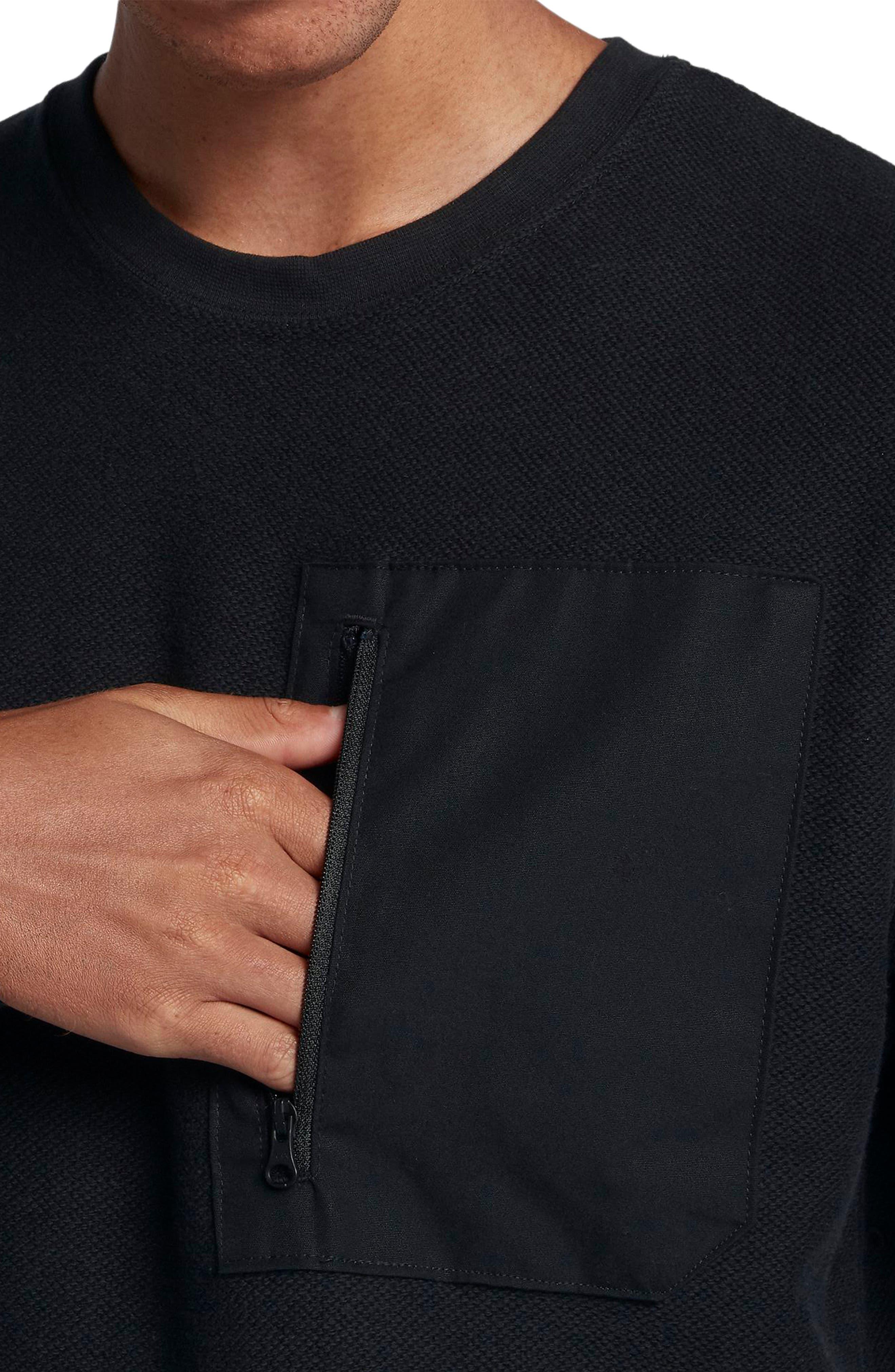,                             Long Sleeve T-Shirt,                             Alternate thumbnail 4, color,                             010