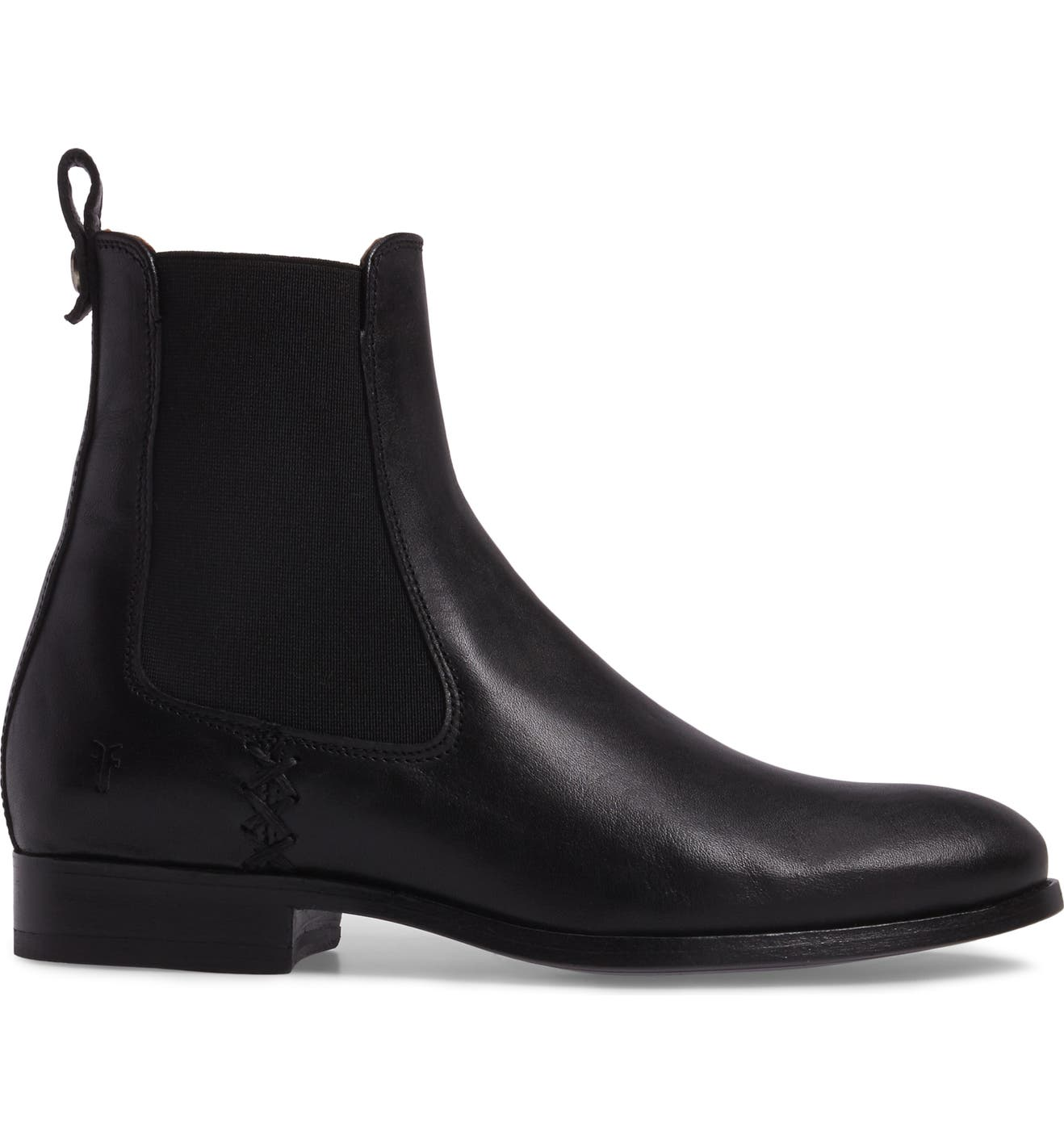 3a12f987c59 Melissa Chelsea Boot