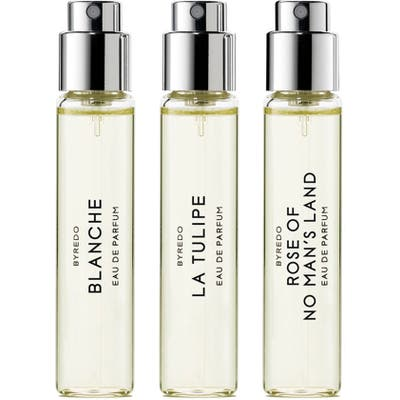 Byredo La Selection Florale Travel Spray Trio