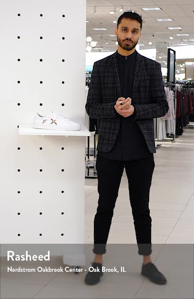 Clean 90 Bird Sneaker, sales video thumbnail
