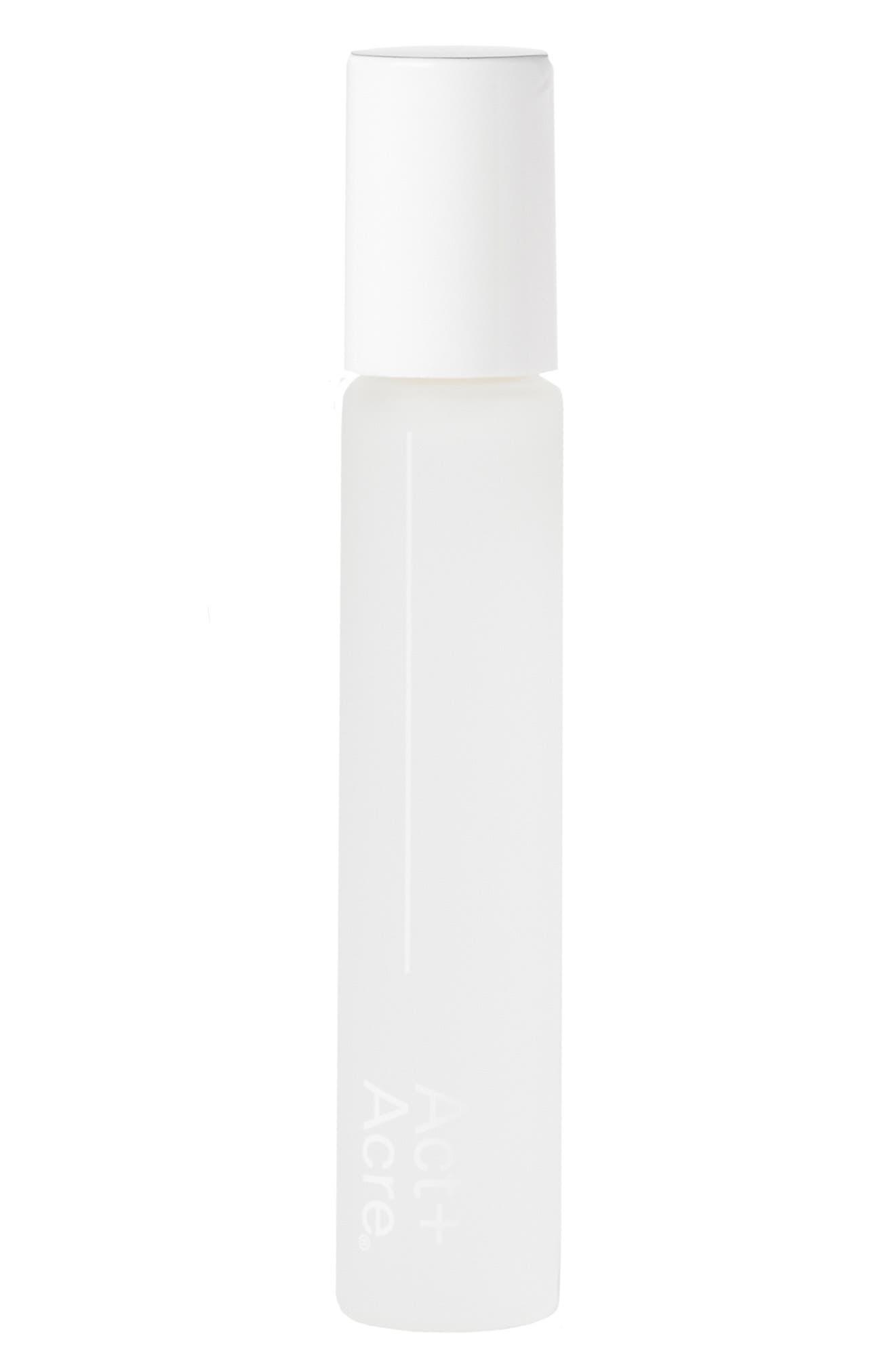 Act+Acre Rebalancing Scalp Fragrance Rollerball