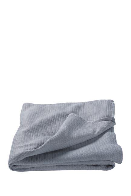 Image of LEWIS N CLARK BeWell Packable Travel Blanket