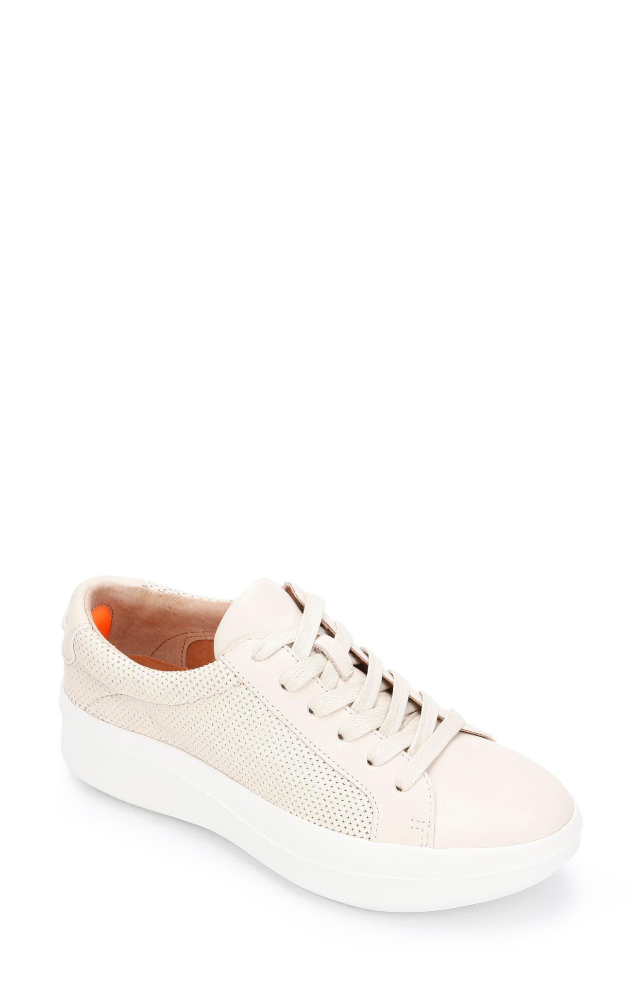 Rosette Sneaker