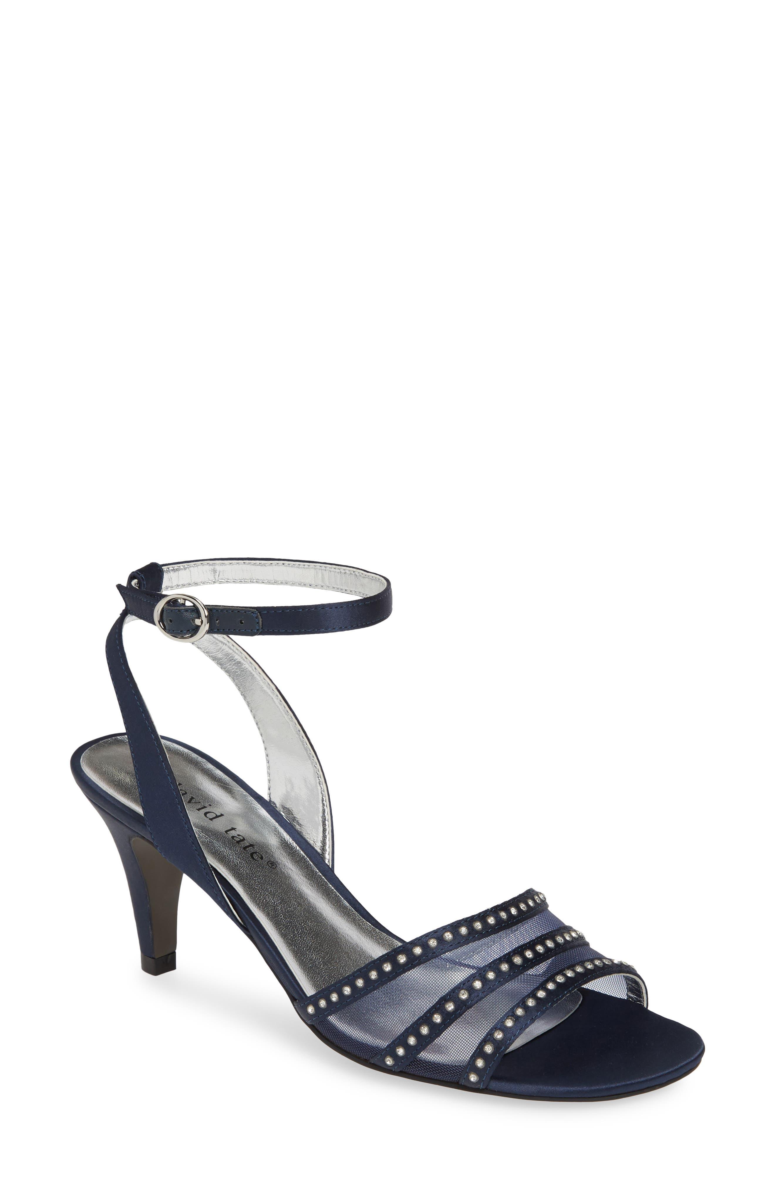 Giada Ankle Strap Sandal
